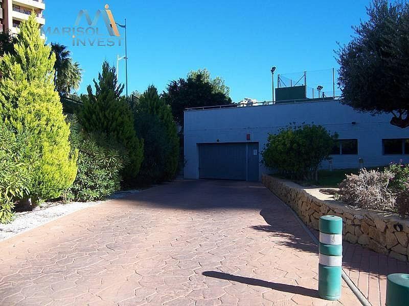 Foto - Apartamento en venta en vía Parque, Poniente en Benidorm - 348240244