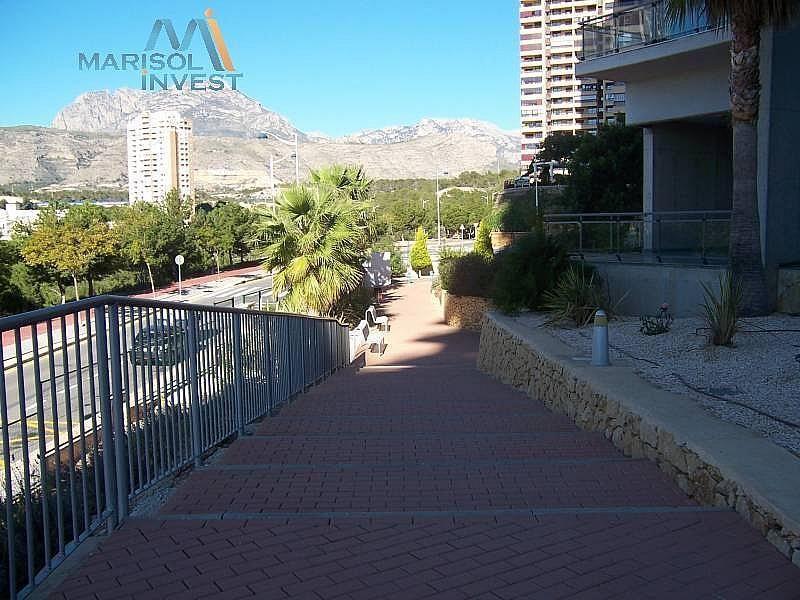 Foto - Apartamento en venta en vía Parque, Poniente en Benidorm - 348240250