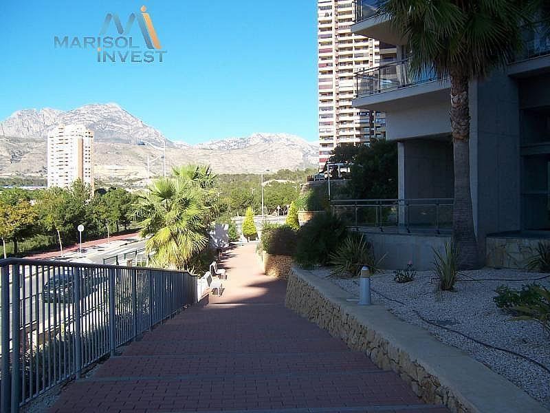 Foto - Apartamento en venta en vía Parque, Poniente en Benidorm - 348240253