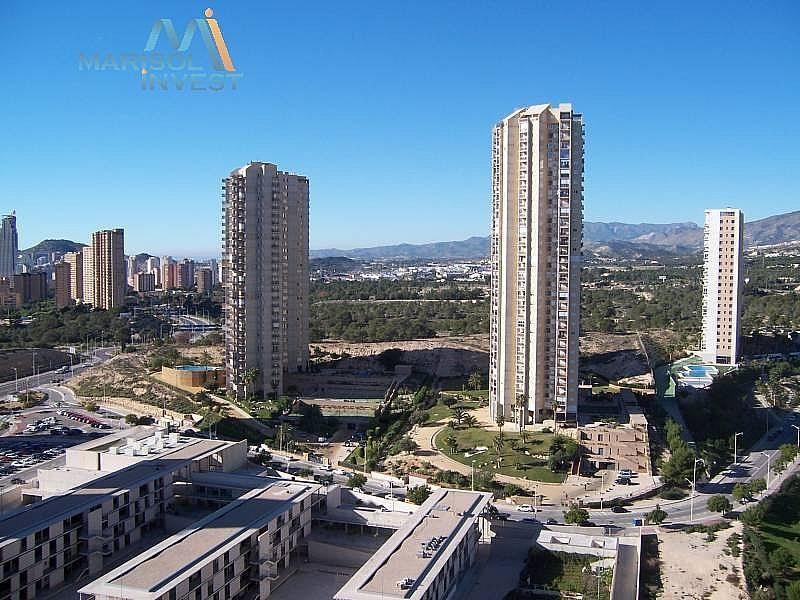Foto - Apartamento en venta en vía Parque, Poniente en Benidorm - 348240262