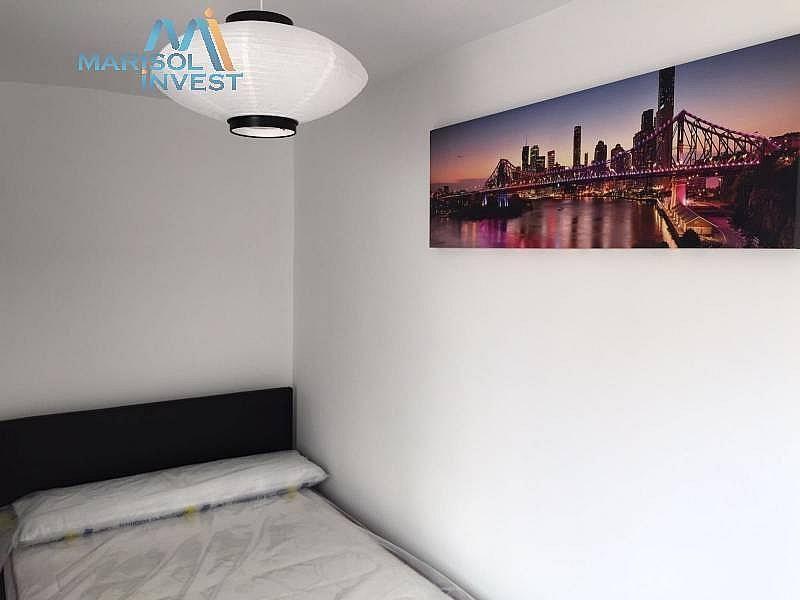 Dormitorio - Apartamento en venta en calle Centro, Zona centro en Benidorm - 281979800