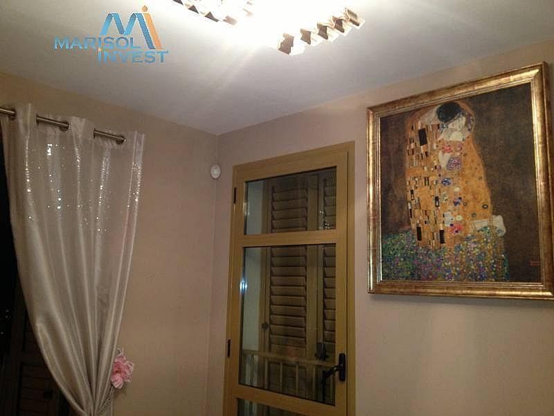 Dormitorio - Apartamento en alquiler en calle Urbanizaciones, Benidorm - 282855450