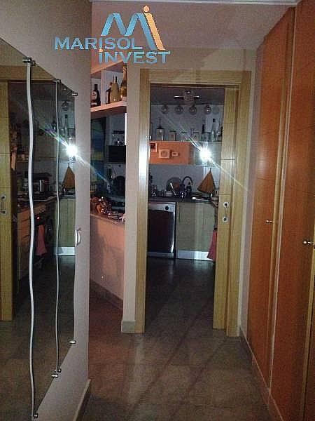 Pasillo - Apartamento en alquiler en calle Urbanizaciones, Benidorm - 282855468