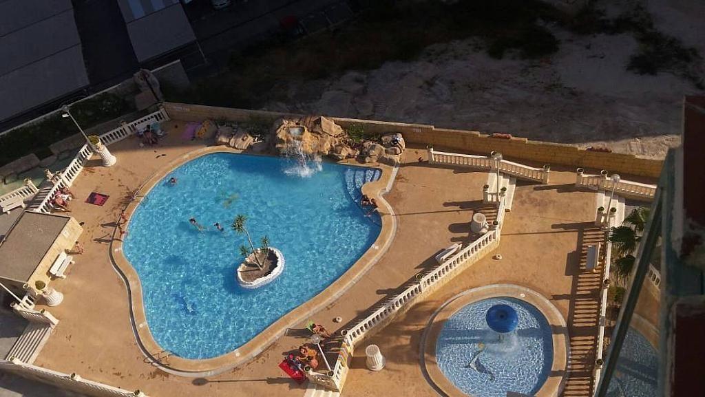 Vistas - Apartamento en venta en calle Cala de Finestrat, Benidorm - 283230205