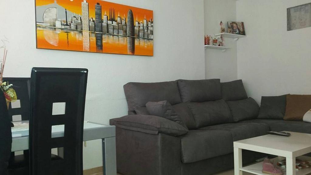 Comedor - Apartamento en venta en calle Cala de Finestrat, Benidorm - 283230208