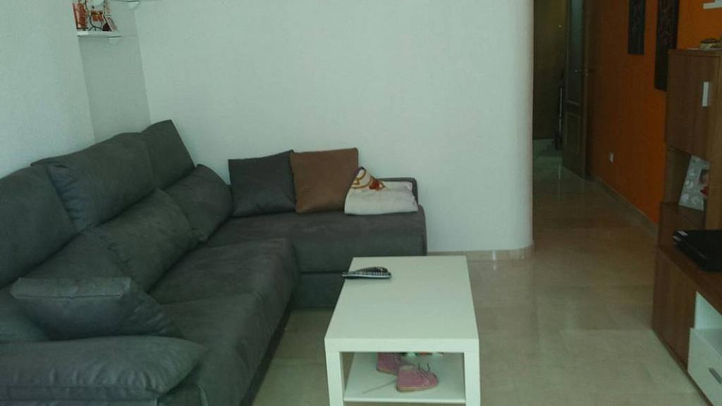 Comedor - Apartamento en venta en calle Cala de Finestrat, Benidorm - 283230217