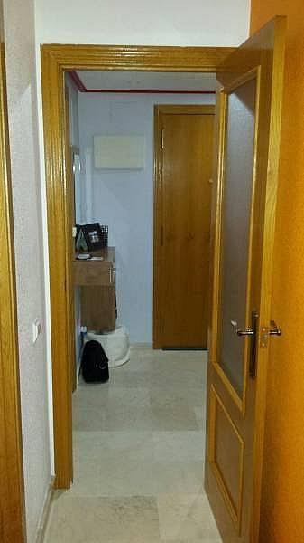 Pasillo - Apartamento en venta en calle Cala de Finestrat, Benidorm - 283230220