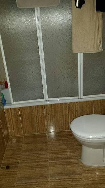 Baño - Apartamento en venta en calle Cala de Finestrat, Benidorm - 283230250