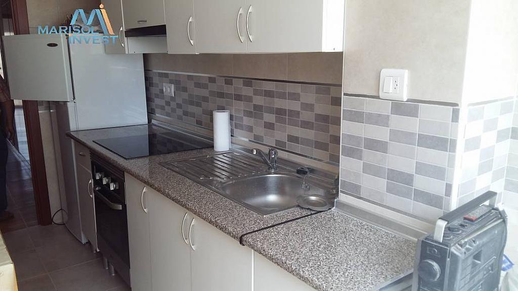 Foto - Apartamento en venta en calle Centro, Zona centro en Benidorm - 295924617