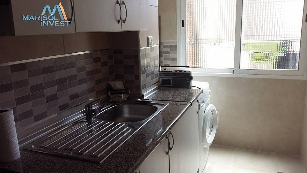 Foto - Apartamento en venta en calle Centro, Zona centro en Benidorm - 295924647
