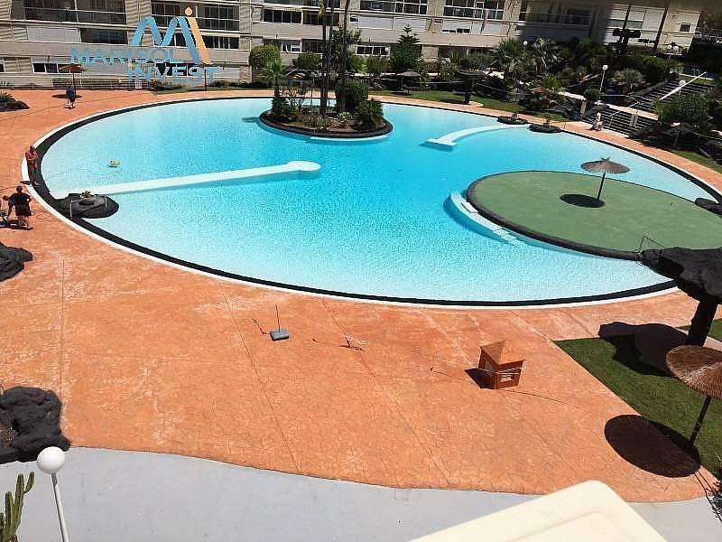 Foto - Apartamento en venta en calle Rincon de Loix, Rincon de Loix en Benidorm - 287839070