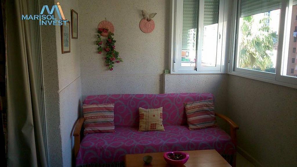 Foto - Apartamento en venta en calle Rincon de Loix, Rincon de Loix en Benidorm - 287839091