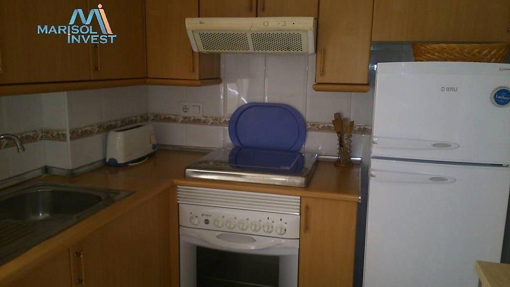 Foto - Apartamento en venta en calle Rincon de Loix, Rincon de Loix en Benidorm - 287839094