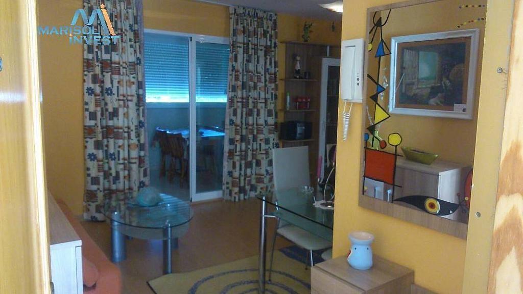 Foto - Apartamento en venta en calle Rincon de Loix, Rincon de Loix en Benidorm - 287839109