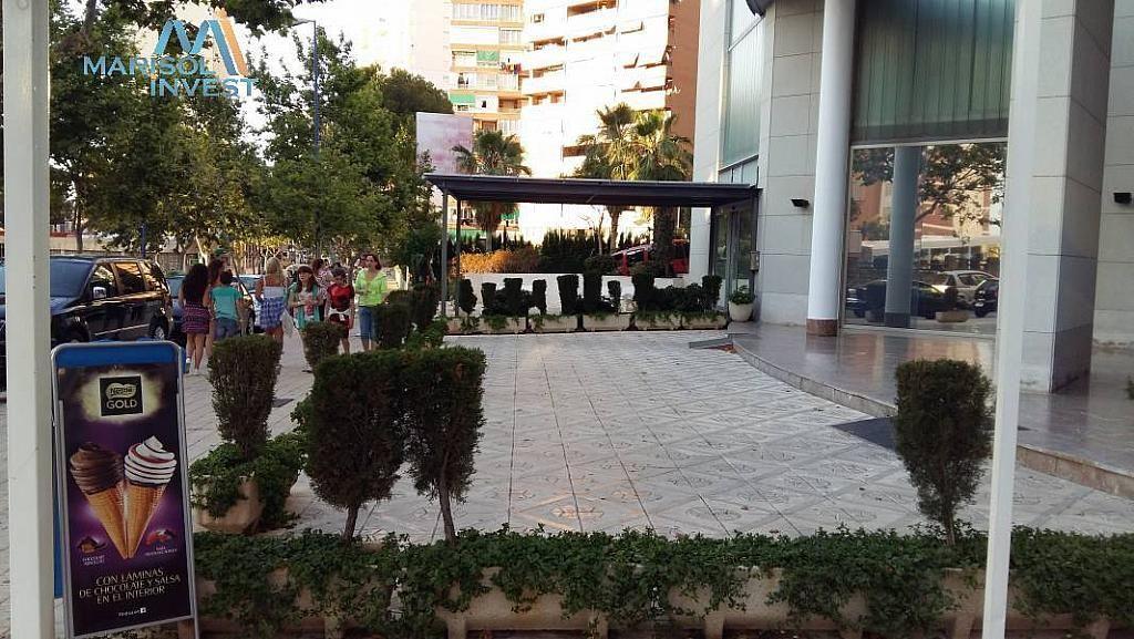 Foto - Local comercial en alquiler en calle Rincon de Loix, Rincon de Loix en Benidorm - 285722606