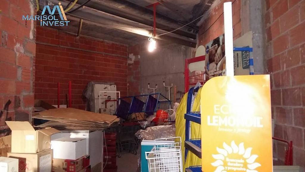 Foto - Local comercial en alquiler en calle Rincon de Loix, Rincon de Loix en Benidorm - 285722609