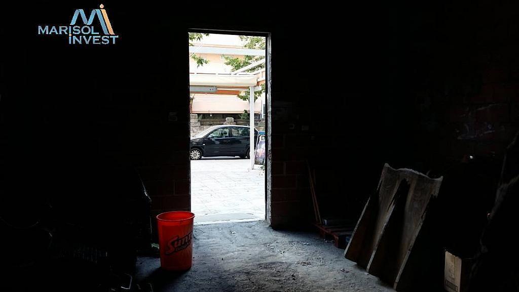 Foto - Local comercial en alquiler en calle Rincon de Loix, Rincon de Loix en Benidorm - 285722615
