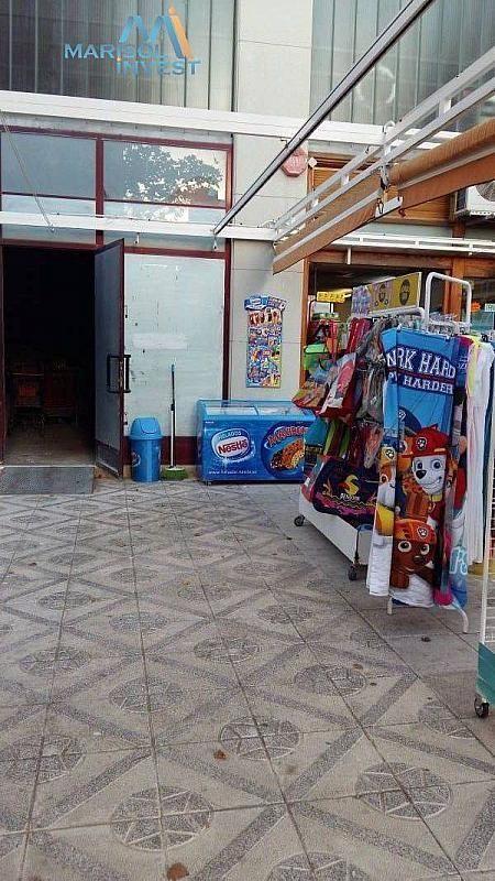 Foto - Local comercial en alquiler en calle Rincon de Loix, Rincon de Loix en Benidorm - 285722621