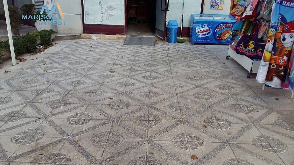 Foto - Local comercial en alquiler en calle Rincon de Loix, Rincon de Loix en Benidorm - 285722624