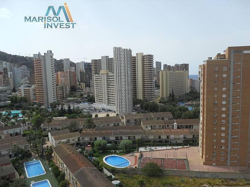 Foto - Apartamento en venta en calle Rincon de Loix, Rincon de Loix en Benidorm - 295927053