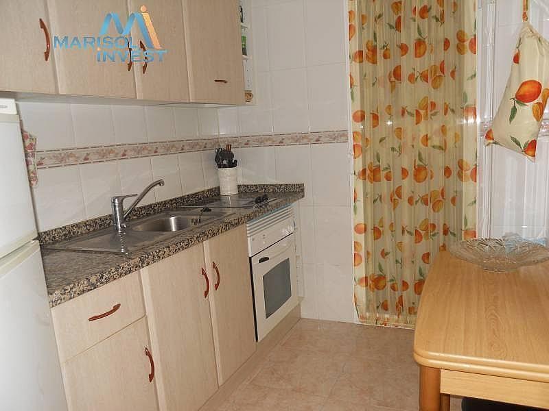 Foto - Apartamento en venta en calle Rincon de Loix, Rincon de Loix en Benidorm - 295927071