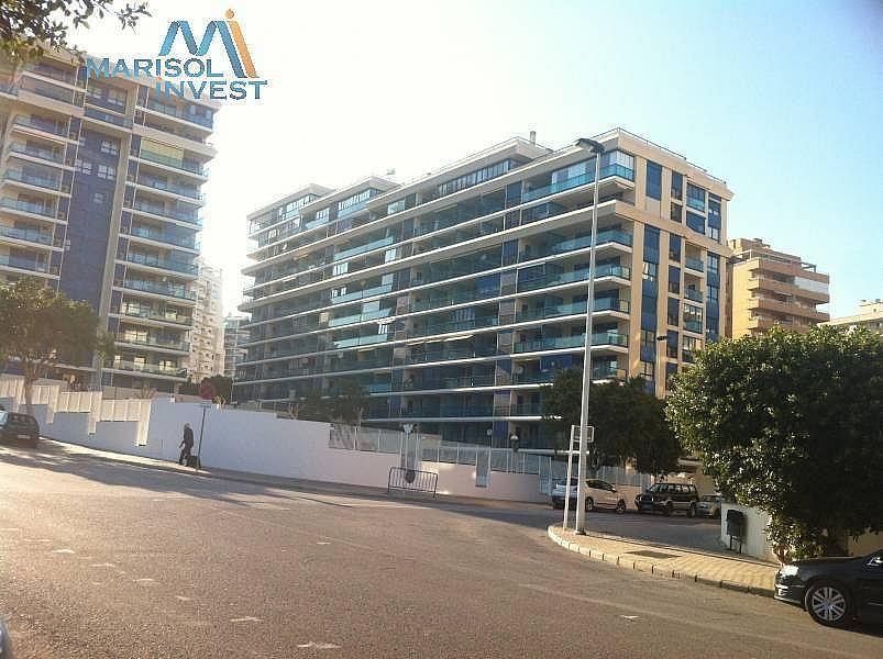 Fachada - Apartamento en venta en calle Cala de Finestrat, Benidorm - 290396051