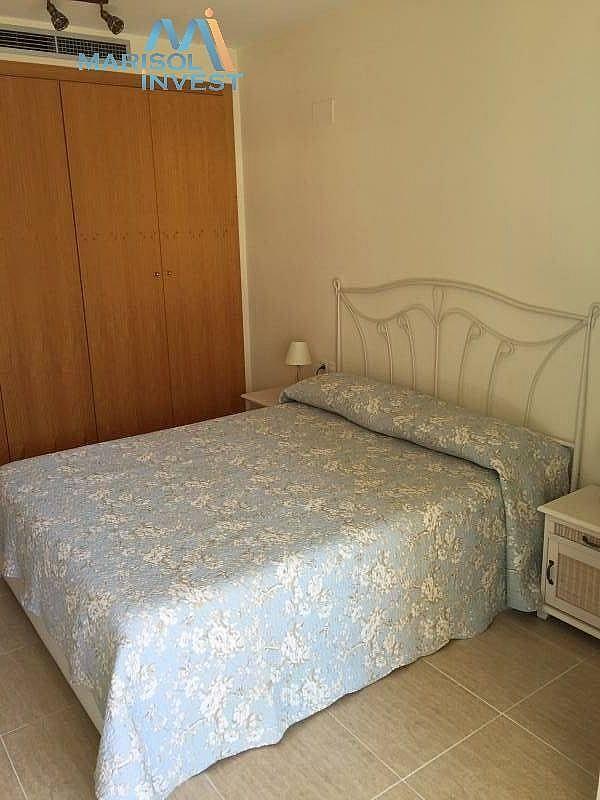 Dormitorio - Apartamento en venta en calle Cala de Finestrat, Benidorm - 290396060