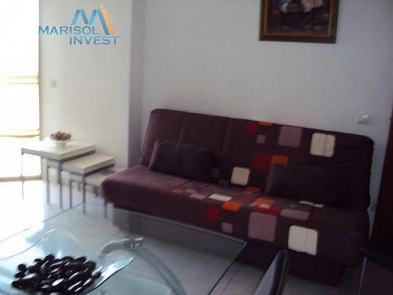 Comedor - Apartamento en venta en calle Cala de Benidorm, Poniente en Benidorm - 293281186