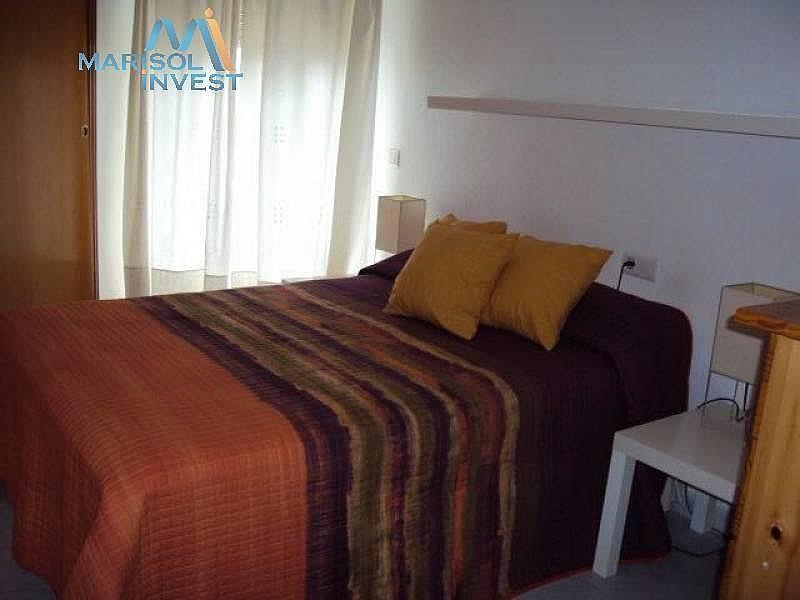 Dormitorio - Apartamento en venta en calle Cala de Benidorm, Poniente en Benidorm - 293281192