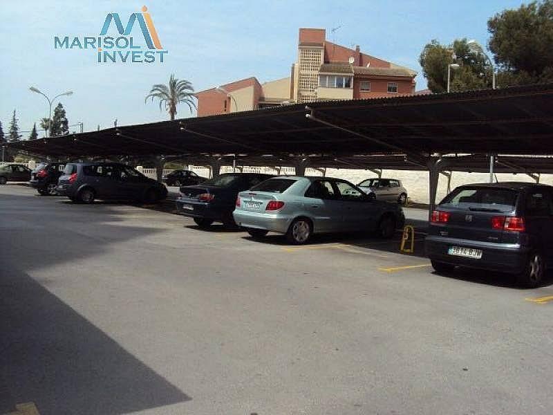 Parking - Apartamento en venta en calle Cala de Benidorm, Poniente en Benidorm - 293281204
