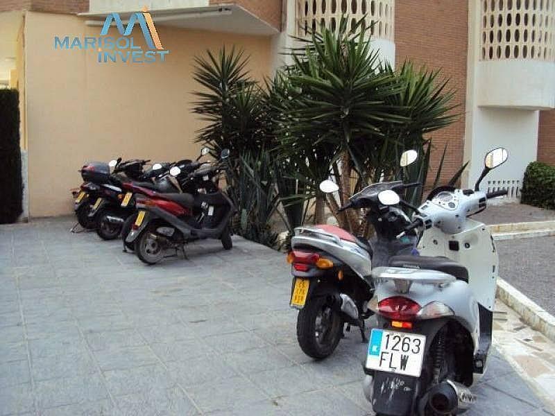 Parking - Apartamento en venta en calle Cala de Benidorm, Poniente en Benidorm - 293281210