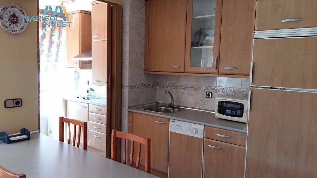 Cocina - Apartamento en venta en calle Poniente, Poniente en Benidorm - 293745821
