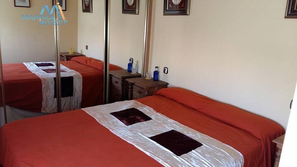 Dormitorio - Apartamento en venta en calle Poniente, Poniente en Benidorm - 293745824