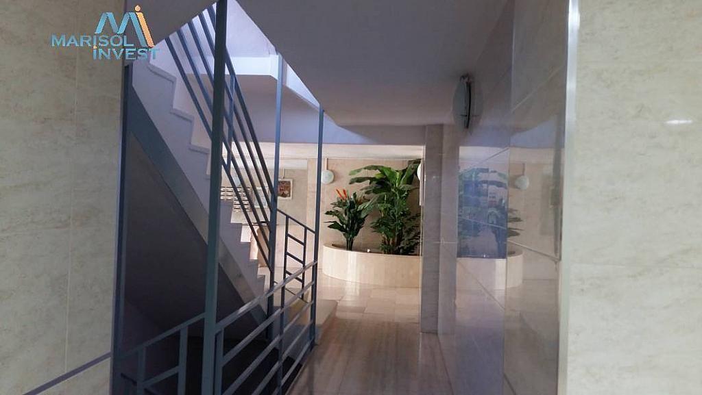 Zonas comunes - Apartamento en venta en calle Poniente, Poniente en Benidorm - 293745833