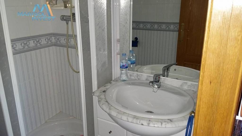 Baño - Apartamento en venta en calle Poniente, Poniente en Benidorm - 293745839