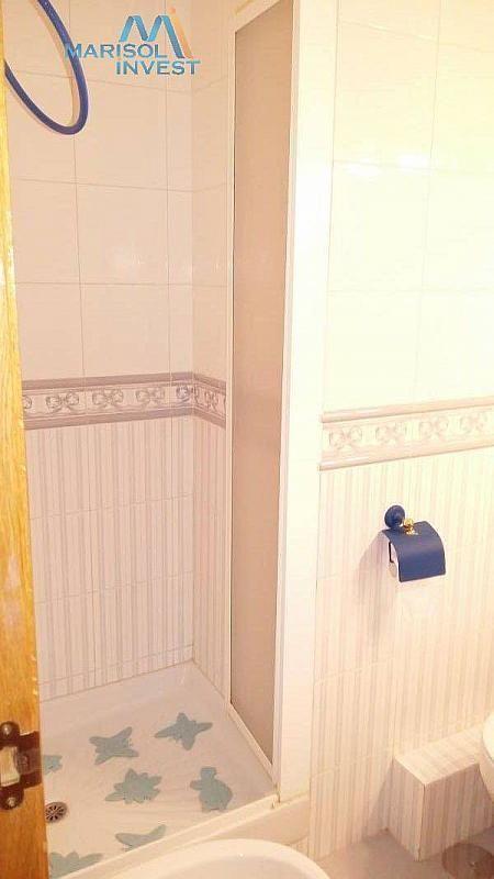 Baño - Apartamento en venta en calle Poniente, Poniente en Benidorm - 293745845
