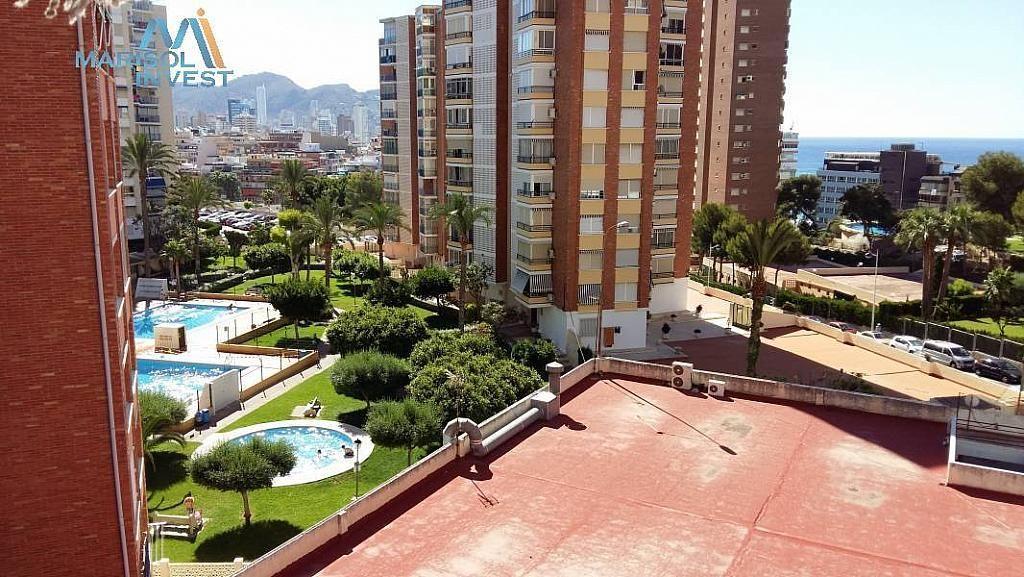 Zonas comunes - Apartamento en venta en calle Poniente, Poniente en Benidorm - 293745854
