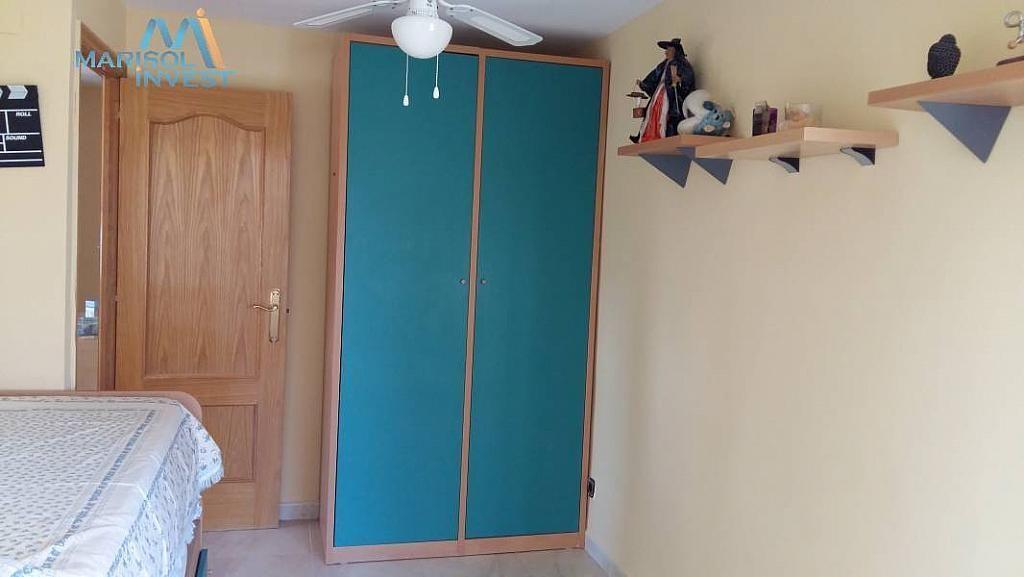 Dormitorio - Apartamento en venta en calle Poniente, Poniente en Benidorm - 293745869