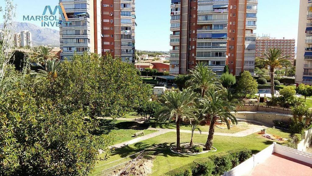 Vistas - Apartamento en venta en calle Poniente, Poniente en Benidorm - 293745875