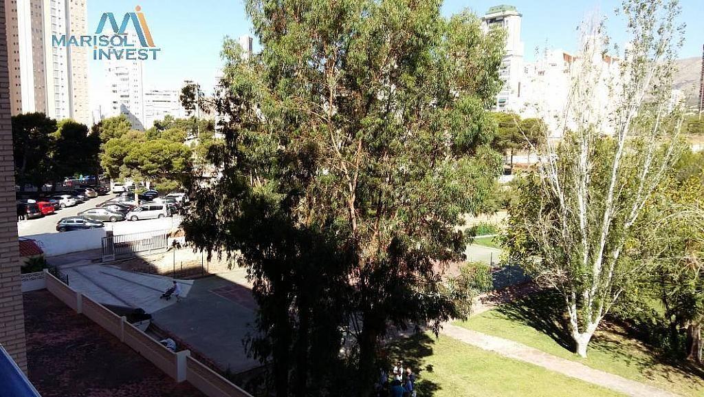Vistas - Apartamento en venta en calle Poniente, Poniente en Benidorm - 293745878