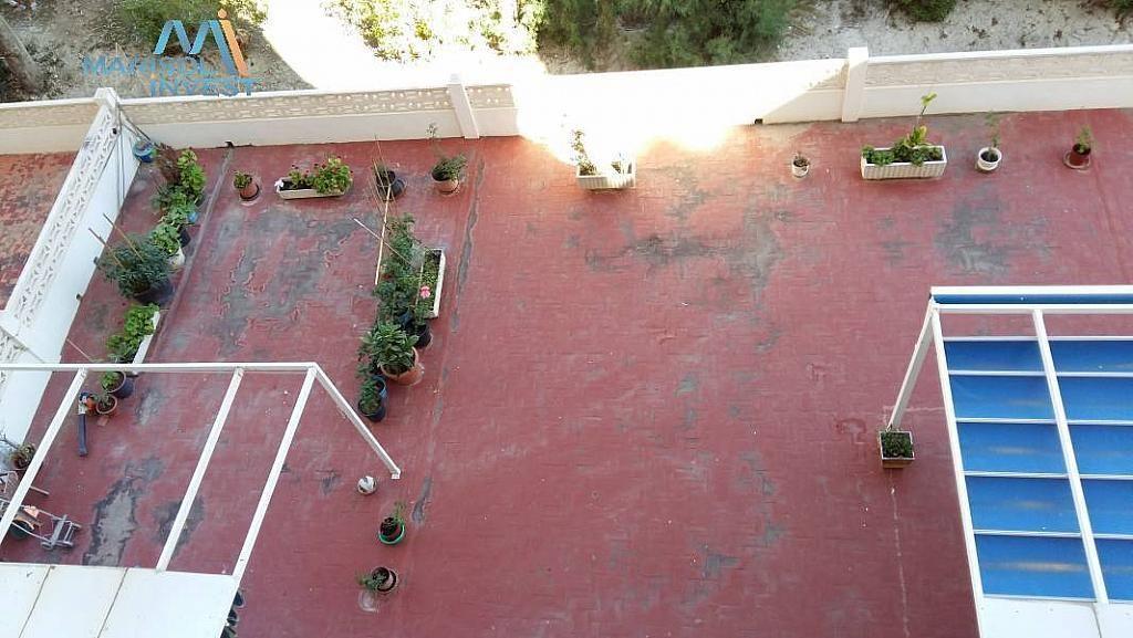 Zonas comunes - Apartamento en venta en calle Poniente, Poniente en Benidorm - 293745881
