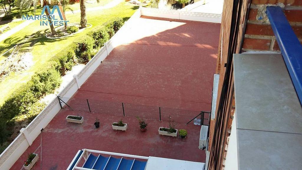 Zonas comunes - Apartamento en venta en calle Poniente, Poniente en Benidorm - 293745884