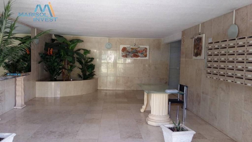 Zonas comunes - Apartamento en venta en calle Poniente, Poniente en Benidorm - 293745887