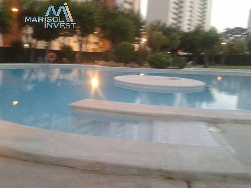 Foto - Apartamento en venta en calle Juzgados, Benidorm - 297689714