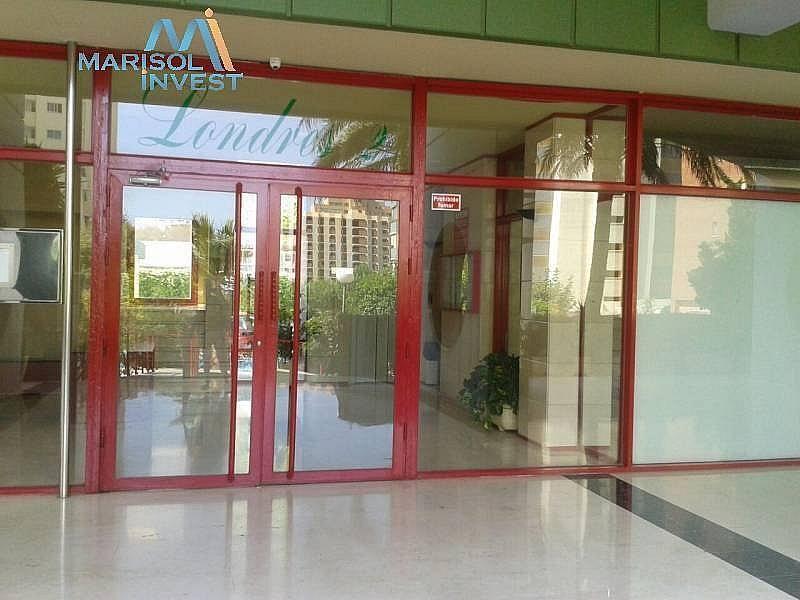 Foto - Apartamento en venta en calle Juzgados, Benidorm - 297689750