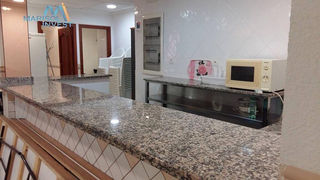 Foto - Local comercial en alquiler en calle Centro, Zona centro en Benidorm - 299808927