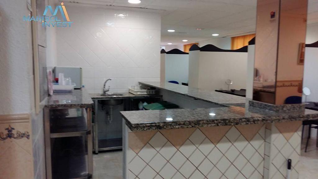 Foto - Local comercial en alquiler en calle Centro, Zona centro en Benidorm - 299808930