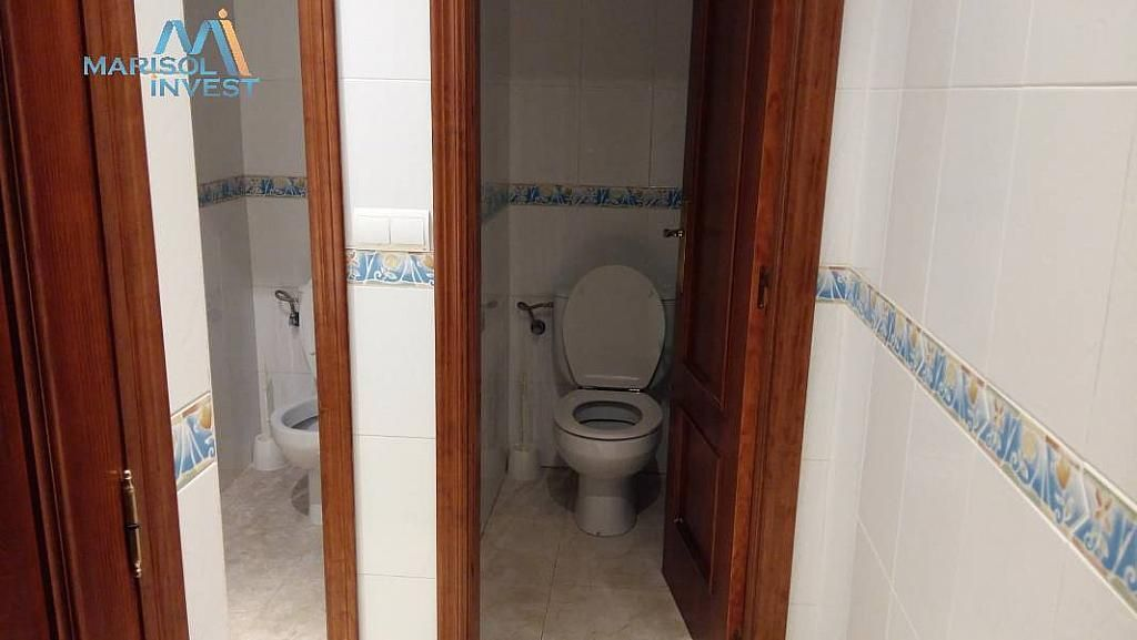 Foto - Local comercial en alquiler en calle Centro, Zona centro en Benidorm - 299808942