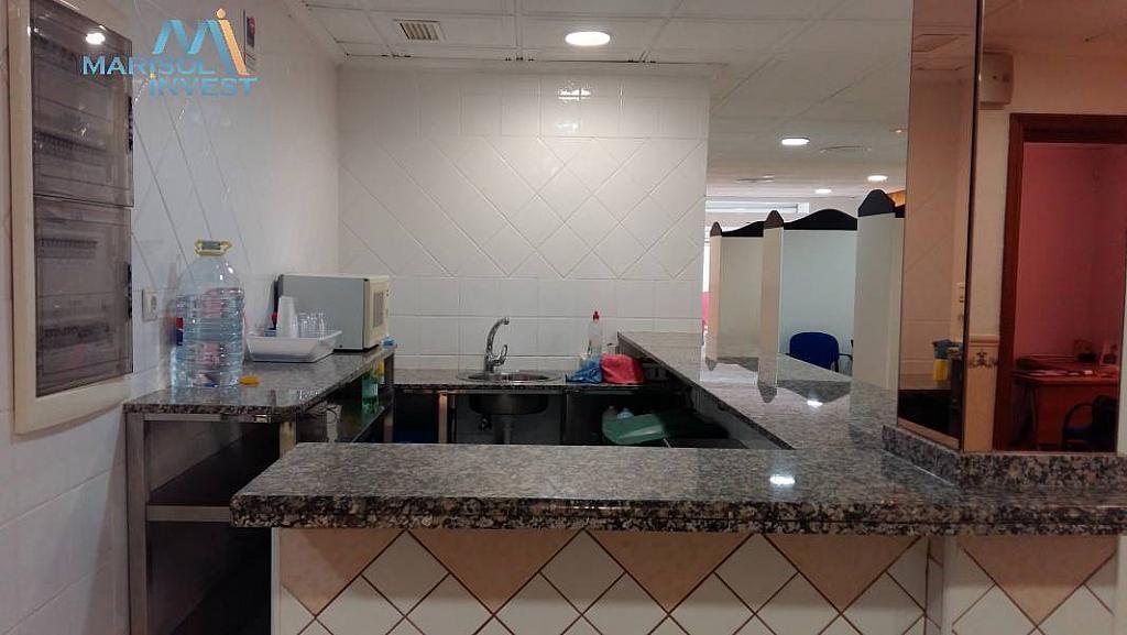 Foto - Local comercial en alquiler en calle Centro, Zona centro en Benidorm - 299808954