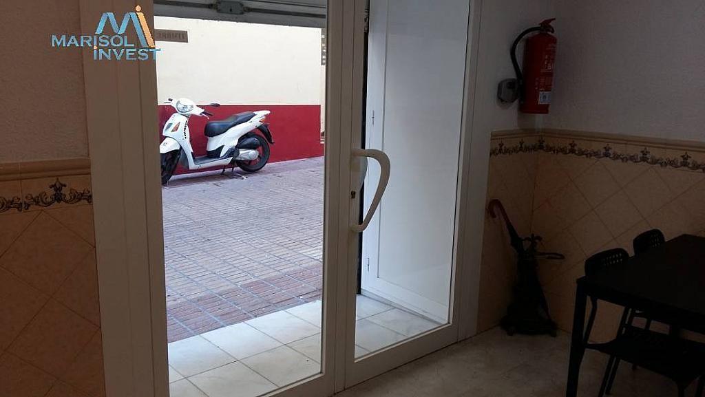 Foto - Local comercial en alquiler en calle Centro, Zona centro en Benidorm - 299808957